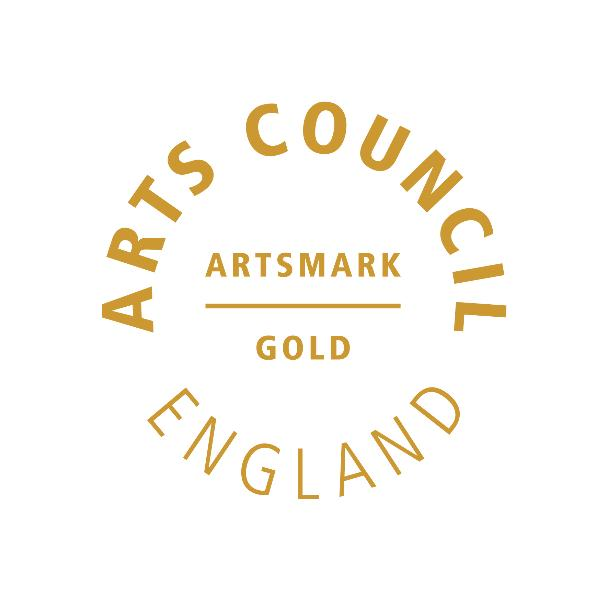 Arts Mark Gold Award